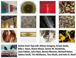 Celebrating the Participating artists from the 2012...