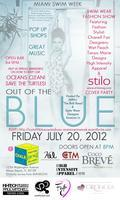Miami Swim Week Out of the Blue Swim Show & Stilo...