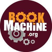BookMachine London