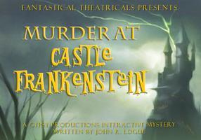 Murder at Castle Frankenstein