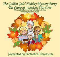 Golden Gals: The Curse of Jessica Fletcher