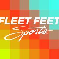 Fleet Feet Sports' Scavenger Run