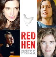 Red Hen Press Readings: Carolyn Guinzio, Natalie Diaz, and...