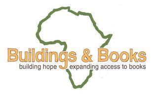 Buildings & Books Fundraiser