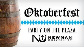 2012 Oktoberfest Party on the Plaza