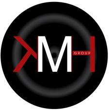 THE KMH GROUP logo