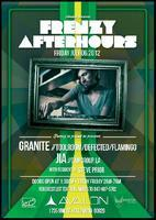 SP Presents: Frenzy Afterhours at Avalon feat. Granite...
