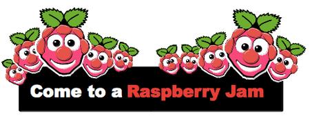 Cardiff Raspberry Jam