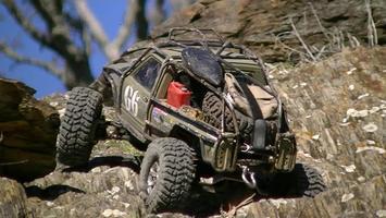 Superlift Southern Showdown G6 & Outlaw Terra-X Race