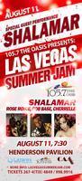 Las Vegas Summer Jam