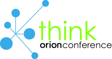 2013 ORION THINK Conference