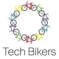 TechBikers: Paris to London Startup Bike Ride