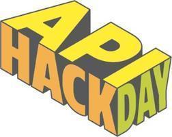 API Hackday Portland (PDX) Hackathon 2012