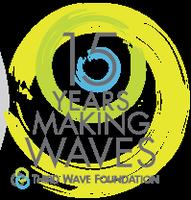 15 Years Making Waves