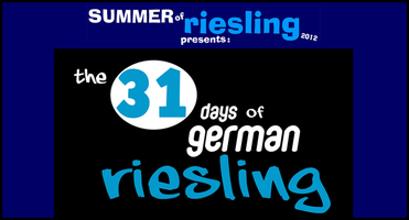 31 Days of German Riesling Concert Cruise 2012