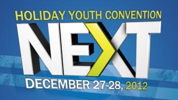 Holiday Youth Convention 2012