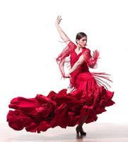 Global Nights: Flamenco at Caffe Classico - July 10, 2012