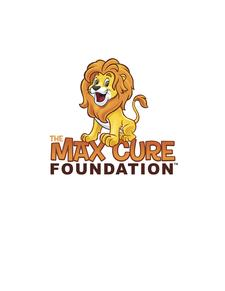 THE MAX CURE FOUNDATION logo
