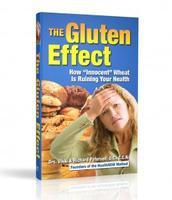 The Gluten Effect Lecture by Dr Vikki Petersen