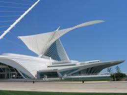 Milwaukee Slow Art Day - Milwaukee Art Museum - April...