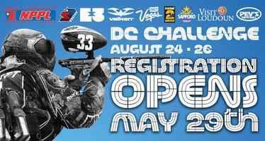 2012 NPPL DC Challenge August 24-26 2012
