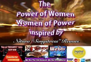The Power of Women and Women of Power Gala