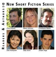 New Short Fiction Series reading: The Lazy Days of Summer