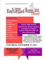 Empowered Women Summit 2012