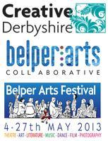 Creative Industries Roadshow - Belper