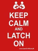 Big Latch On