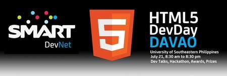 SMARTDevNet presents HTML5 DevDay Davao