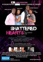 SHATTERED HEARTS MOVIE UK PREMIERE & AFTER PARTY