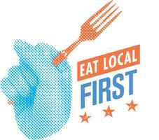 Eat Local First Week  2012 (July 14-21)