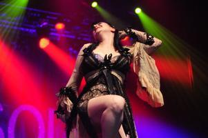 Black Magick Burlesque & Cabaret