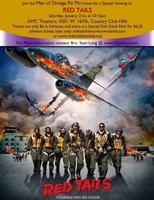Viewing of the Movie: Red Tails