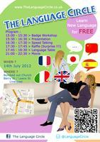 The Language Circle - International Cultural day in...