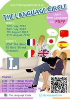 The Language Circle - 10th July FREE International...
