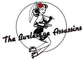 Burlesque Assassins Ottawa Premier