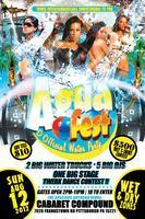 AQUA FEST WATER PARTY