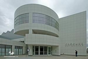 Sacramento Slow Art Day - Crocker Art Museum - April...