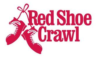 4th Annual Red Shoe Crawl