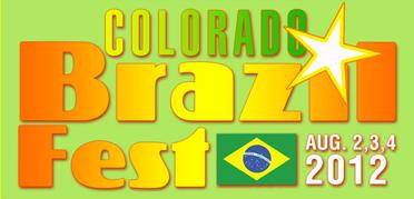 Colorado Brazil Fest 2012