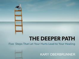 THE DEEPER PATH - Online Book Release Party ($5000 in...