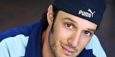 JOSH WOLF*************************Comix At Foxwoods2...