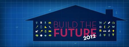 BURGUNDY BRICK FOUNDATION - BUILD THE FUTURE 2012