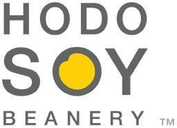 September 2012 Hodo Soy Beanery Tour