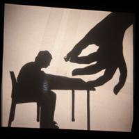 Nasty, Brutish & Short: a puppet cabaret