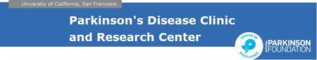 UCSF Parkinson's Disease Clinic & Research Center...
