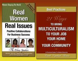 Two Great Books--  1.  Real Women Real Issues:...