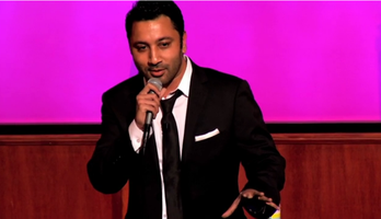 SOLD OUT!!!!! Anish Shah Presents Summer of Comedy: A...